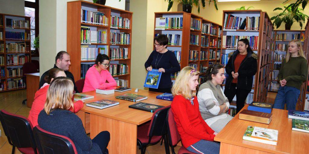 Z wizytą w PWSZ w Głogowie