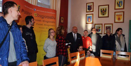 Starostwo Powiatowe w Głogowie